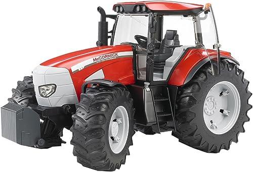 Bruder 03060 - McCormick XTX 165