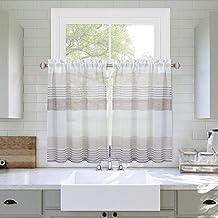 Suchergebnis Auf Amazon De Fur Badezimmer Fenster Vorhange