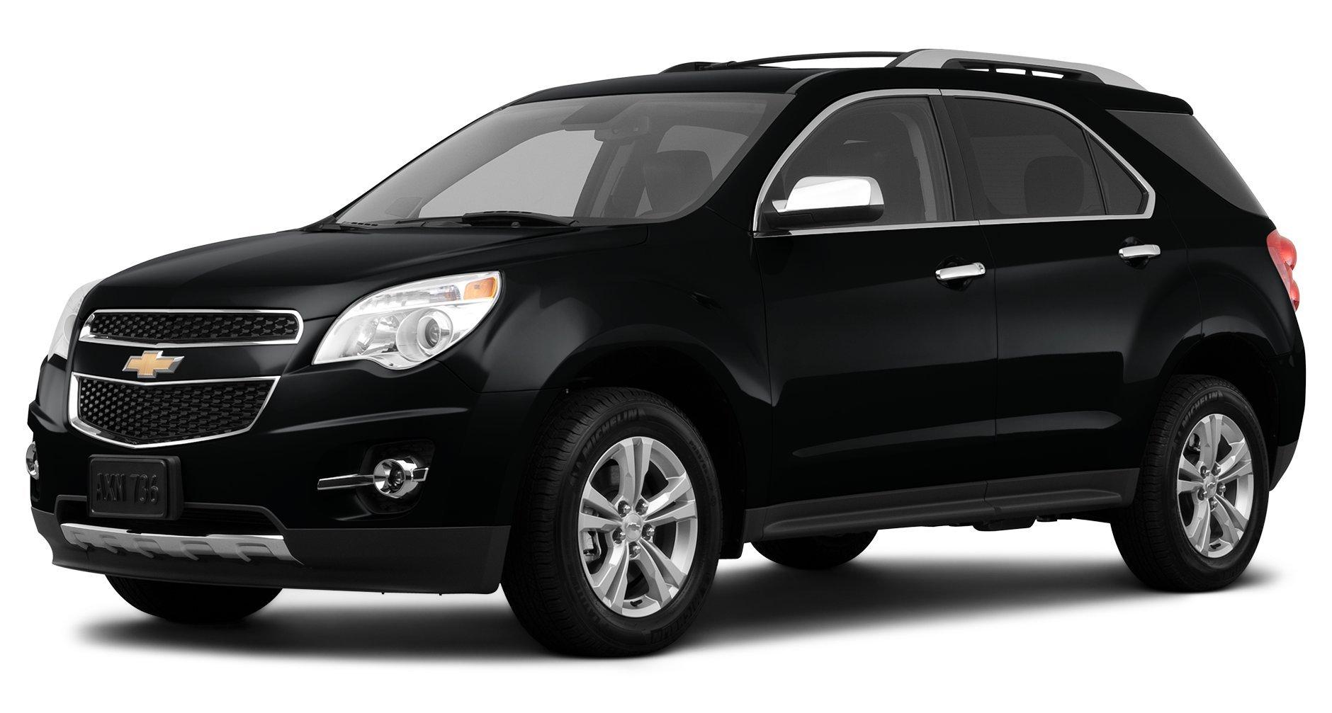 Amazon Com 2012 Chevrolet Equinox Ls Reviews Images And Specs Vehicles