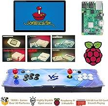 Best raspberry pi arcade joystick Reviews