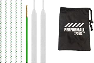 Throne Lacrosse Fiber 2 Stringing Kit
