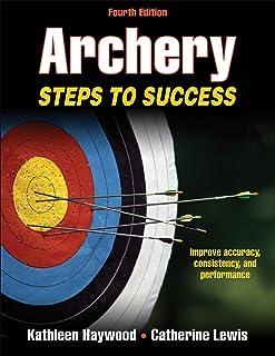 تیراندازی با کمان: مراحل موفقیت (Sts (مراحل موفقیت فعالیت))