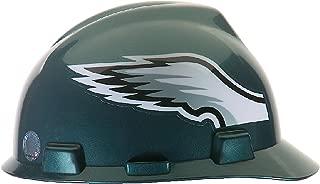 MSA 818406 NFL V-Gard Protective Cap, Philadelphia Eagles