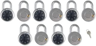 Best locks with combination and key Reviews