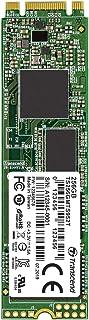 Transcend 業務用/産業用 組込向け M.2 2280 SSD 256GB SATA3 B+MKey 3KPEサイクル 3D TLC NAND採用 高耐久 3年保証 TS256GMTS952T