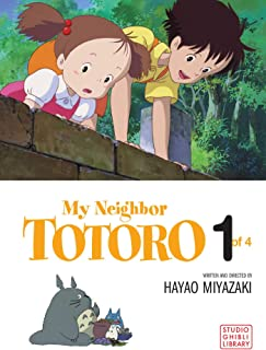 My Neighbor Totoro Film Comic, Vol. 1 (Volume 1)