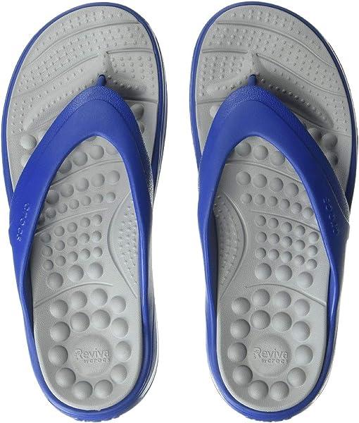 Blue Jean/Light Grey