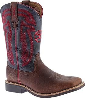 boys hooey boots