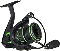 Piscifun Viper X Spinning Fishing Reel - 5.2:1/6.2:1 High...
