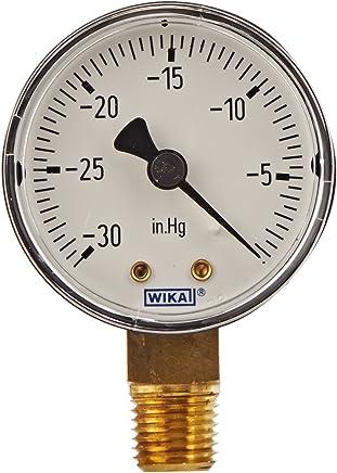 Irrigation Equipment Controllers Independent Pressure Gauge Wikai