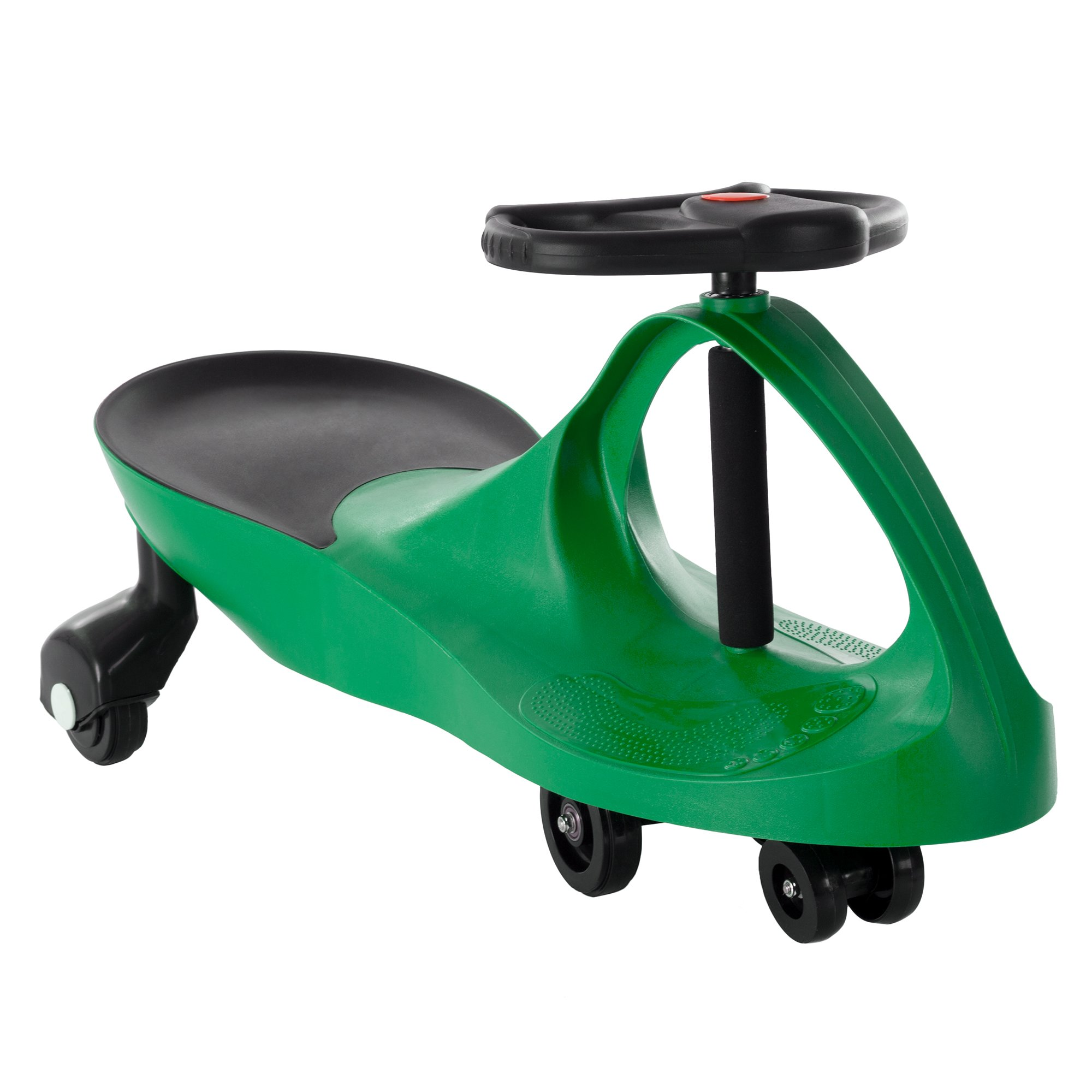 Batteries Pedals Movement Car Green Toddlers