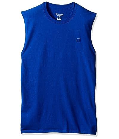 Champion Classic Jersey Muscle T-shirt