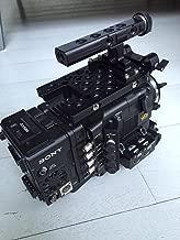 Sony PMW-F5 CineAlta Digital Cinema Camera (International Model) No Warranty