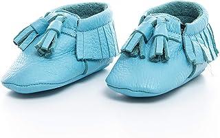 Hakiki Deri Bebek Patik Ilk Adım Ayakkabı