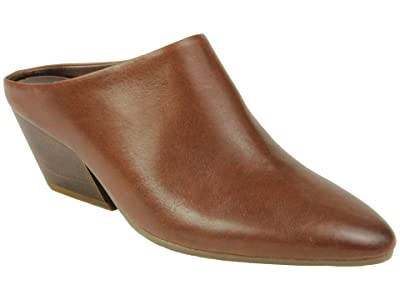 Vaneli Sunya (Dark Tan Leather) Women
