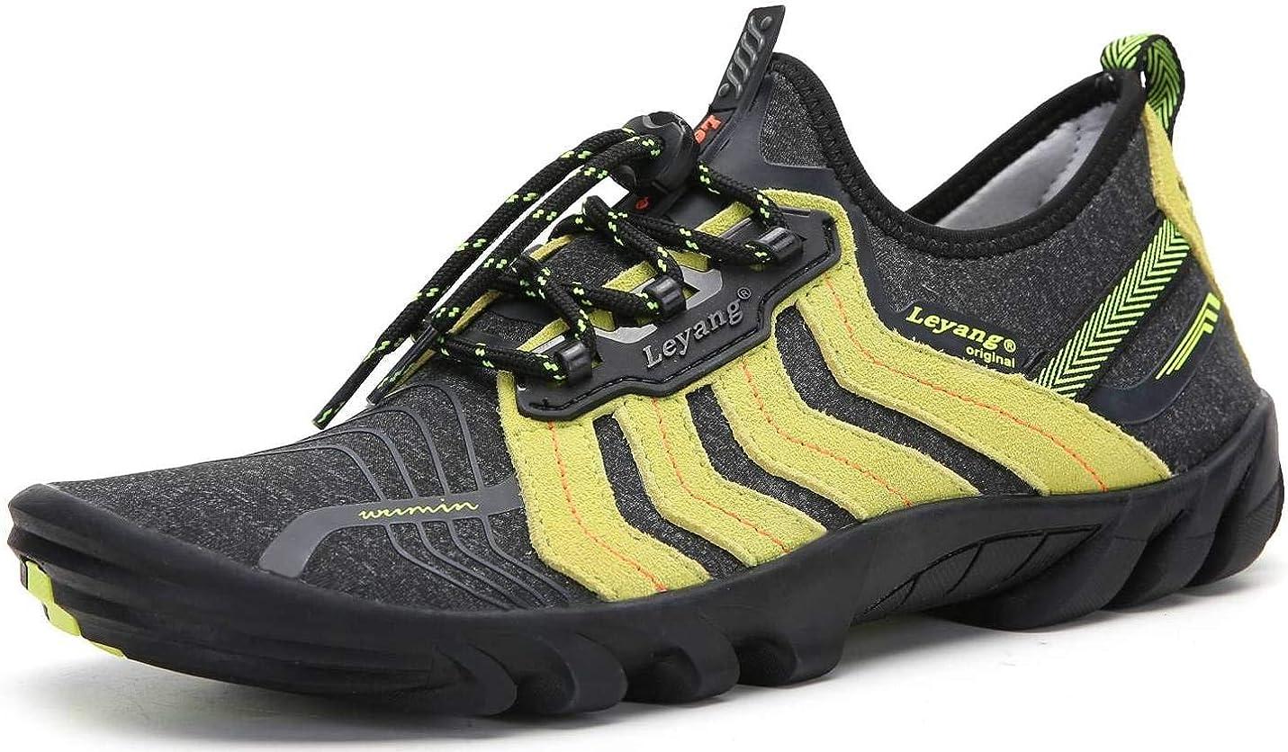 Finally popular brand Leyang Mens Trail Running Shoes Womens Ranking TOP4 Li Comfortable Minimalist