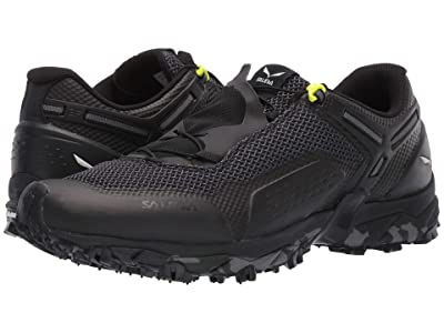 SALEWA Ultra Train 2 (Black/Black) Men