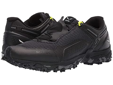 Women Salewa Ultra Train 2 Trail Running Shoes Capri