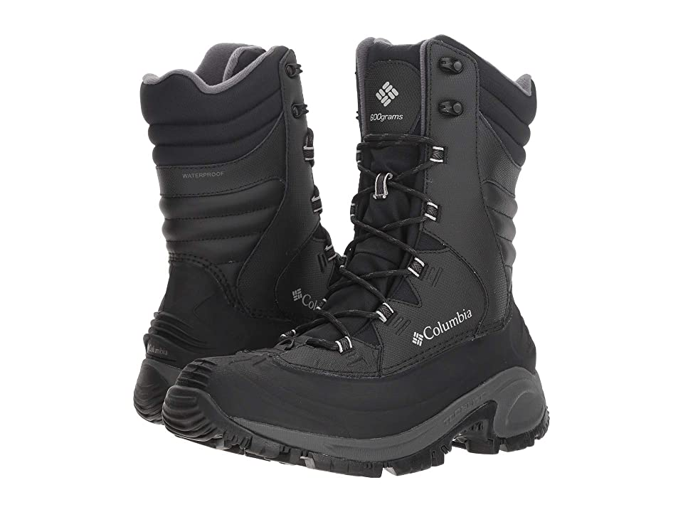 Columbia Bugaboot III XTM (Black/Columbia Grey) Men