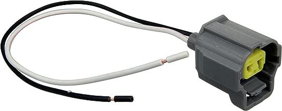 WVE by NTK 1P1304 Engine Cylinder Head Temperature Sensor Connector