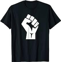 Raised Fist - Unity Symbol T-shirt