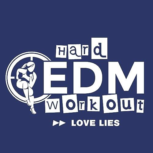 Love Lies (Workout Mix Edit 140 bpm)