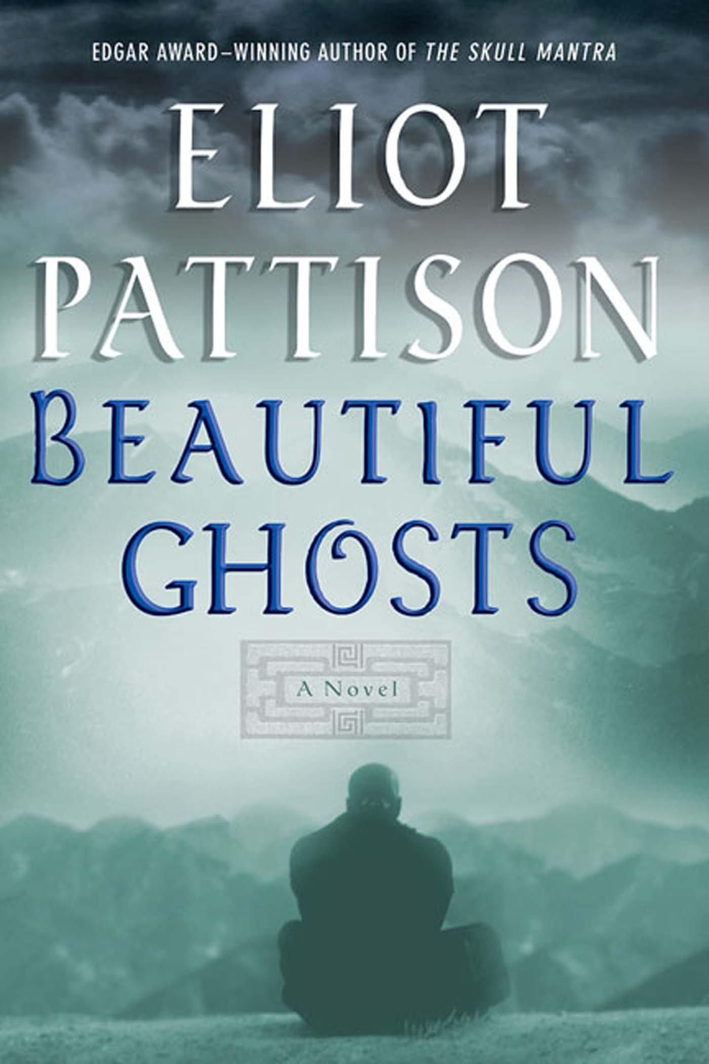 Beautiful Ghosts: A Novel (Inspector Shan Tao Yun Book 4)