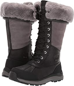 aa58a622910 Ugg simmens black leather + FREE SHIPPING | Zappos.com
