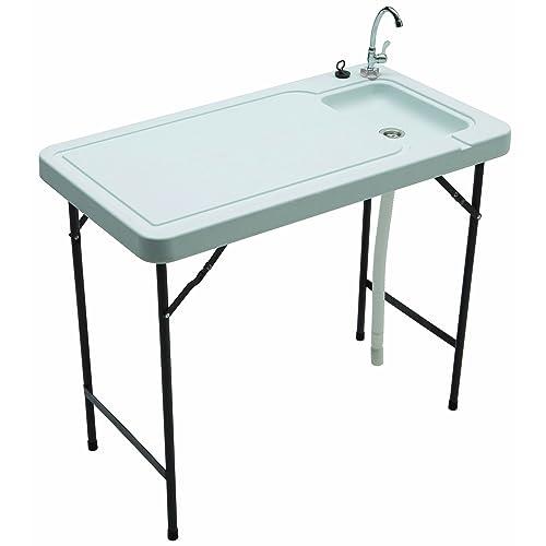 Stupendous Outdoor Sink Amazon Com Spiritservingveterans Wood Chair Design Ideas Spiritservingveteransorg