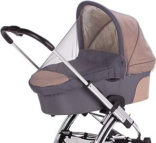carrito deportivo y carrito gemelar color negro cochecito red para cochecito XL Diago Repuesto universal para cochecito de beb/é cierre de clic sencillo