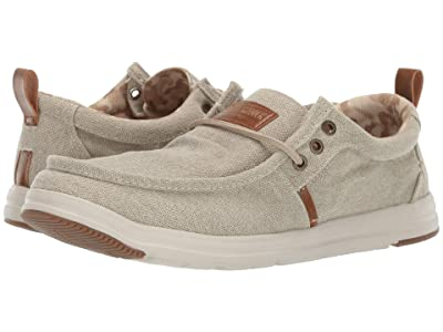 Steve Madden Harbour (Stone) Men