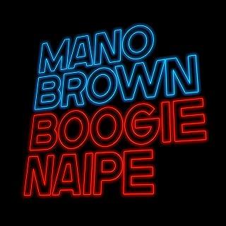 Boogie Naipe