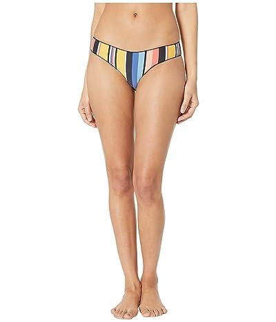 Rip Curl Wonderland Good Bikini Bottom (Multicolor) Women