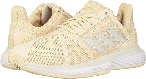 Linen/Grey One F17/Footwear White