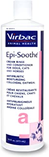 Virbac Epi-Soothe Cream Rinse Pet Conditioner