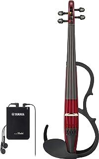 Yamaha YSV104 Electric Violin Red
