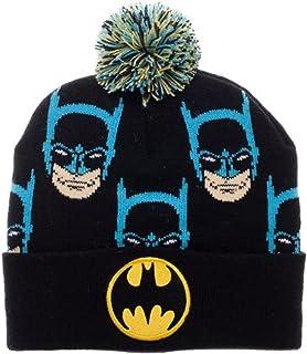 d56644310d3 Amazon.com  Superheroes Novelty Beanies   Knit Hats