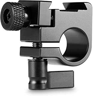 SMALLRIG Cold Shoe Rail Clamp for 15mm Rod System - 951