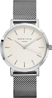 Best rosefield watches the mercer Reviews