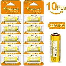 Amazonfr Pile P23ga 12v