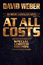 At All Costs (11) (Honor Harrington)