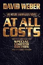 At All Costs (11) (Honor Harrington)