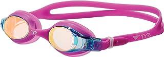 عینک متالیزه TYR Swimple Youth