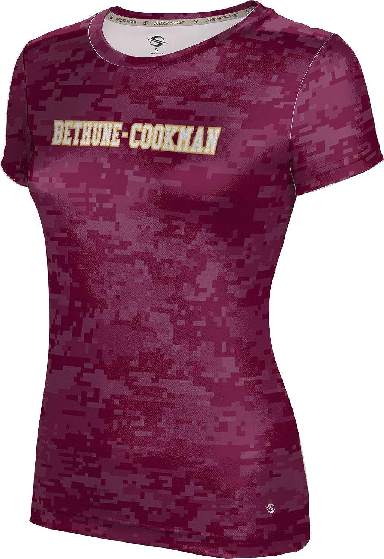 ProSphere Bethune-Cookman University Girls' Performance T-Shirt (Digi Camo)
