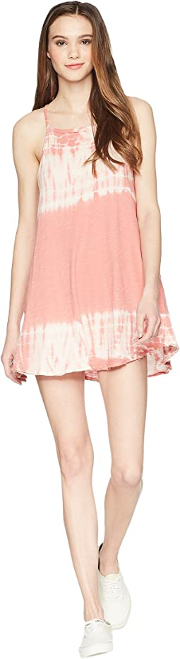 Billabong - Turn Away Dress
