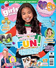 girls world magazine