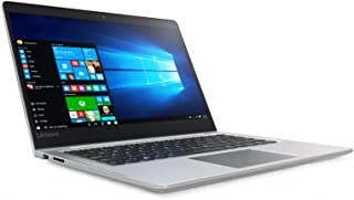 Lenovo Ideapad 710S Plus Pantalla táctil, portátil de 13,3 Pulgadas (Intel Core i7-7500U, 8 GB DDR4, 512 GB SSD, Windows 1...