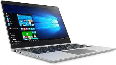 Lenovo Ideapad 710S Plus Touchscreen, 13.3-Inch Laptop (Intel Core i7-7500U, 8 GB DDR4, 512GB SSD, Window 10 Home), 80YQ00...