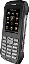Plum Ram 7 – 3G Rugged Unlocked Cell Phone GSM – IP68 Certified Military..