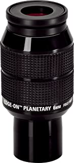 Orion 8883 6.0mm Edge-On Planetary Eyepiece
